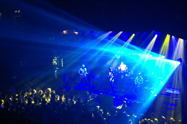 Umphrey's McGee 3.23.13 | Photo by Aaron Fortin