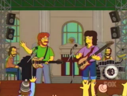 phish simpsons