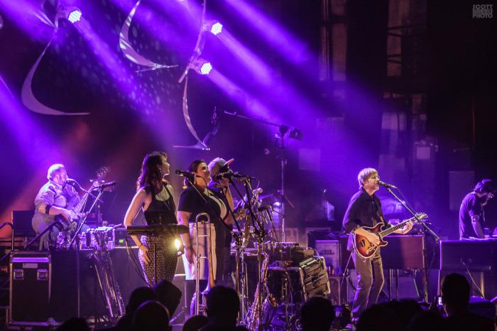 trey anastasio band beacon theatre new york city scott harris live music blog phish photos