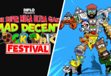mad decent block party festival announcement coming soon