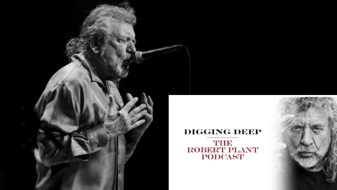 digging deep the robert plant podcast announced livemusicblog header